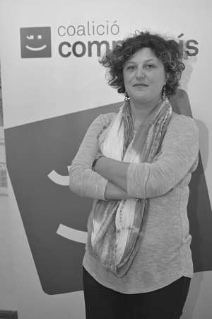 Fotografía de Silvia Rodríguez Olivares