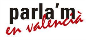 Eslogan Parla'm en valencià