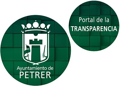 Logotipo de la concejalía de Transparencia