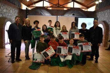 """Petrer premia l'alumnat de 1r d'ESO que millor sap """"comprar un euro"""""""