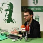 Ricardo Bermejo y Raimond Aguiló, ganadores del XVIII Certamen Nacional de Poesía «Paco Mollá» 2018