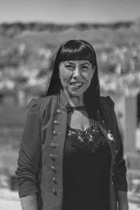 Fotografía de María del Carmen García Sánchez.