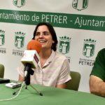 El taller de teatro de Participación Ciudadana de Petrer estrenará por primera vez una obra de teatro