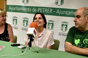 El taller de teatre de Participació Ciutadana de Petrer estrenarà per primera vegada una obra de teatre