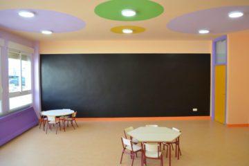 Petrer contará con 2 nuevas aulas de 2 años para el nuevo curso