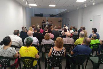Teatro, literatura y un concurso literario musical para el último cuatrimestre cultural en Petrer