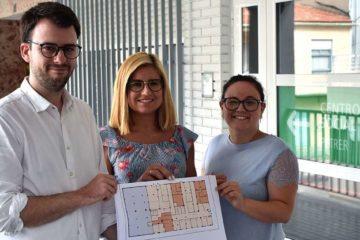 Petrer mejorará la atención a los usuarios de la Concejalía de Inclusión Social ampliando sus dependencias con una inversión de 100.000 euros del remanente de tesorería