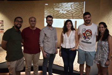 Una nueva ventana digital al Museo Dámaso Navarro de Petrer