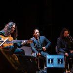 Más de 5.000 espectadores asisten a los conciertos del 22 Festival Internacional de Guitarra de Petrer
