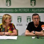 El «Baile popular» de El Campet de Petrer celebra 10 años
