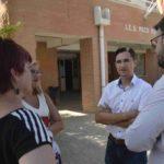 El Ayuntamiento de Petrer recibirá cerca de 1,9 millones de euros del Plan Edificant para la mejora y reforma del Instituto Paco Mollá