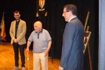 El Ayuntamiento de Petrer decreta un día de luto oficial por la muerte del médico Antonio Payá, nombrado Hijo Predilecto en 2016