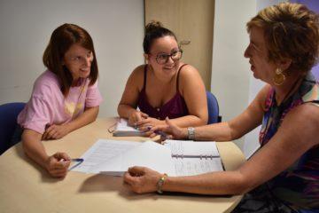 Petrer consolida el Servici d'Ajuda a domicili i preveu un augment d'un 30% dels casos atesos per a 2020