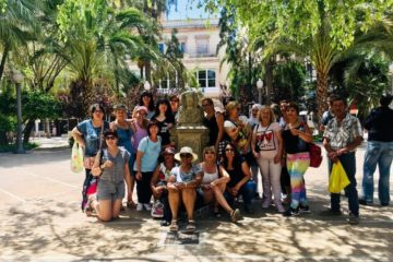 Más de 50 personas participan en los talleres de crecimiento personal para adultos de la Concejalía de Igualdad e Inclusión Social de Petrer