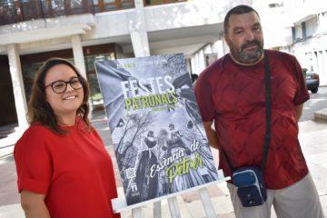 """Petrer ya tiene cartel de Fiestas Patronales bajo el título """"Essència de Petrer"""""""