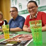 Los vasos ecológicos llegan a los conciertos de Fiestas Patronales de Petrer