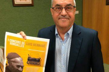 """La concejalía de Cultura y la comparsa de Labradores lanzan el primer concurso de """"rondalles valencianes"""" para recuperar esta tradición de los antiguos labriegos"""