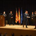 Petrer acoge la celebración del Día de los Santos Ángeles Custodios de la Policía Nacional