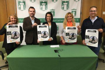 Capet organiza la segunda edición de la carrera solidaria que discurre entre Petrer y Elda y que este año tendrá el aliciente de ser nocturna