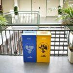 Petrer incrementa la recogida selectiva en los contenedores de papel y plástico en un 20%