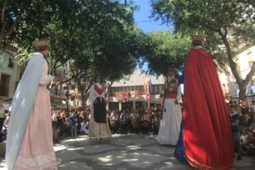 L'Ajuntament fa una valoració positiva de les Festes Patronals i destaca la massiva afluència de públic a tots els actes