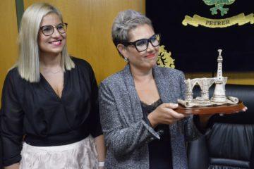 Pregón de Fiestas Patronales de Carmen Romero Poveda