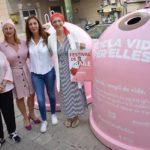 AcMAVI planta cara al cáncer de mama con un festival de baile