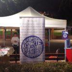 El Punto Violeta para la prevención de violencia machista informa a 657 personas en fiestas