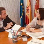 Petrer activará fórmulas para reindustrializarse en colaboración con la Generalitat Valenciana