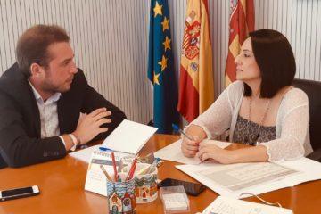 Petrer activarà fórmules per a reindustrialitzar-se en col·laboració amb la Generalitat Valenciana