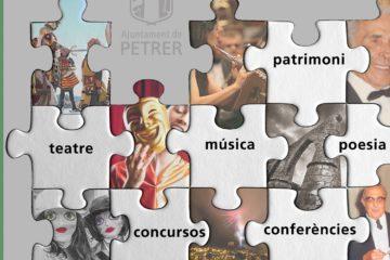 La concejalía de Cultura convoca la sexta edición de Proposa Cultura para que vecinos y colectivos puedan presentar sus propuestas culturales