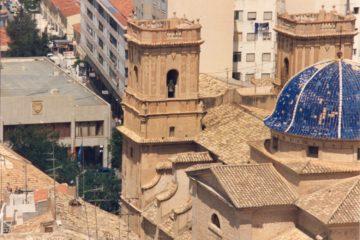 """Petrer muestra su patrimonio religioso a través de la 4ª edición de la ruta """"Templos e Historia"""""""