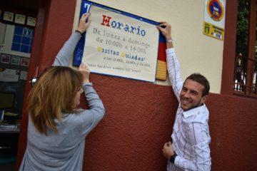 L'Oficina de Turisme de Petrer obri les seues portes els caps de setmana