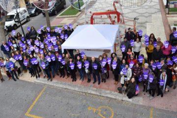 Manifiesto 25N, Día Internacional de la Eliminación de la Violencia contra las Mujeres
