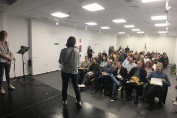 Presentados al jurado los 20 proyectos de la lanzadera Petreremprende que repartirá 7.000 euros en premios en una gala el martes 3 en Bocopa