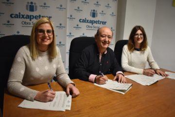 El Ayuntamiento renueva su apoyo al proyecto ambiental Écola del que forman parte 5 colegios de Petrer y Elda