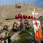 Petrer ultima los preparativos de la Festa dels Capitans y de La Rendició