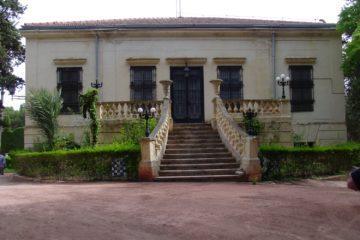 El Consell aprova la declaració com a Bé d'Interés Cultural de la finca El Poblet de Petrer