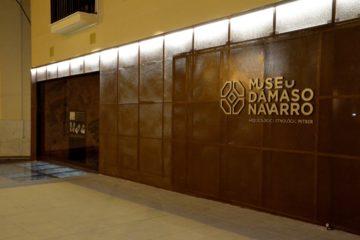 La 3ª fase de obras del Museo Dámaso Navarro se llevará a cabo en 2020