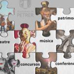 """La ruta teatralizada """"Els gegantons de Petrer"""" resulta la propuesta más votada en la última edición de Proposa Cultura"""