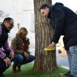 L'ajuntament planta cara al greu problema dels excrements i els orins dels gossos en espais públics endurint l'ordenança