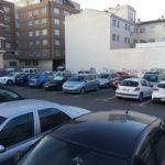 El Ayuntamiento de Petrer reabre el parking de la calles Pintor Zurbarán con Elche