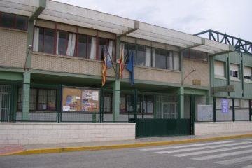 El Ayuntamiento solicitará la construcción de un centro nuevo para el colegio Reyes Católicos