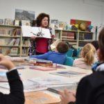"""Petrer acerca sus bibliotecas a los más pequeños a través de la iniciativa """"Conoce las bibliotecas de Petrer"""""""