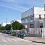 Petrer invierte 143.600 € en la modernización del polígono industrial de Les Pedreres con recursos propios y fondos europeos