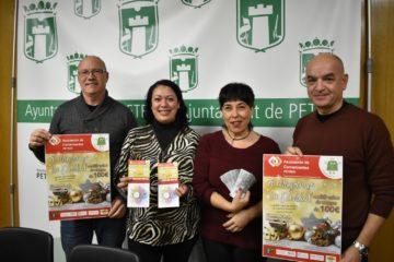 La Asociación de Comerciantes de Petrer repartirá más de 6.000 euros en premios en la campaña de Navidad
