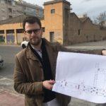 La empresa que promueve una mediana superficie comercial en Felipe V pide ampliar la construcción con una segunda planta
