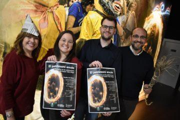 Las tradicionales fallas de la noche de Reyes volverán a rodarse en Petrer por el primer aniversario del Museo Dámaso Navarro