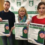 Petrer organiza una mesa redonda para combatir la islamofofia, ante el discurso racista de ultras contra las personas de orígen árabe