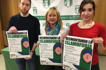 Petrer organitza una taula redona per a combatre la islamofòbia, davant el discurs racista d'ultres contra les persones d'origen àrab